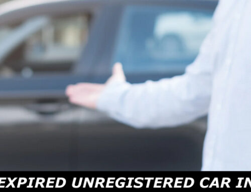 How to Sell Expired Unregistered Car in Queensland