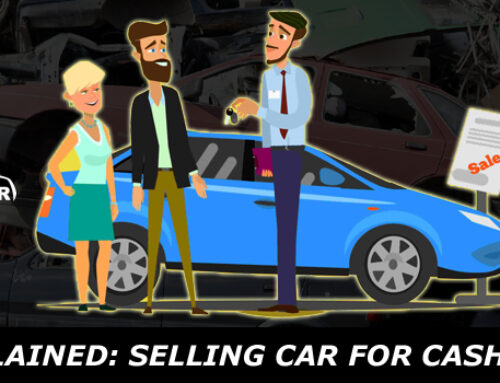 Process Explained: Selling Car for Cash in Brisbane